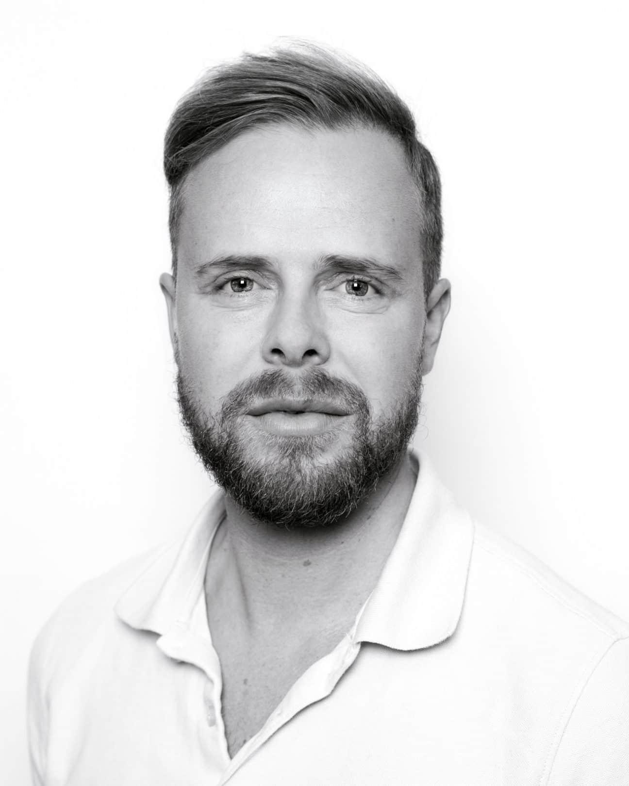 Define frisør Jon Inge Lilleng