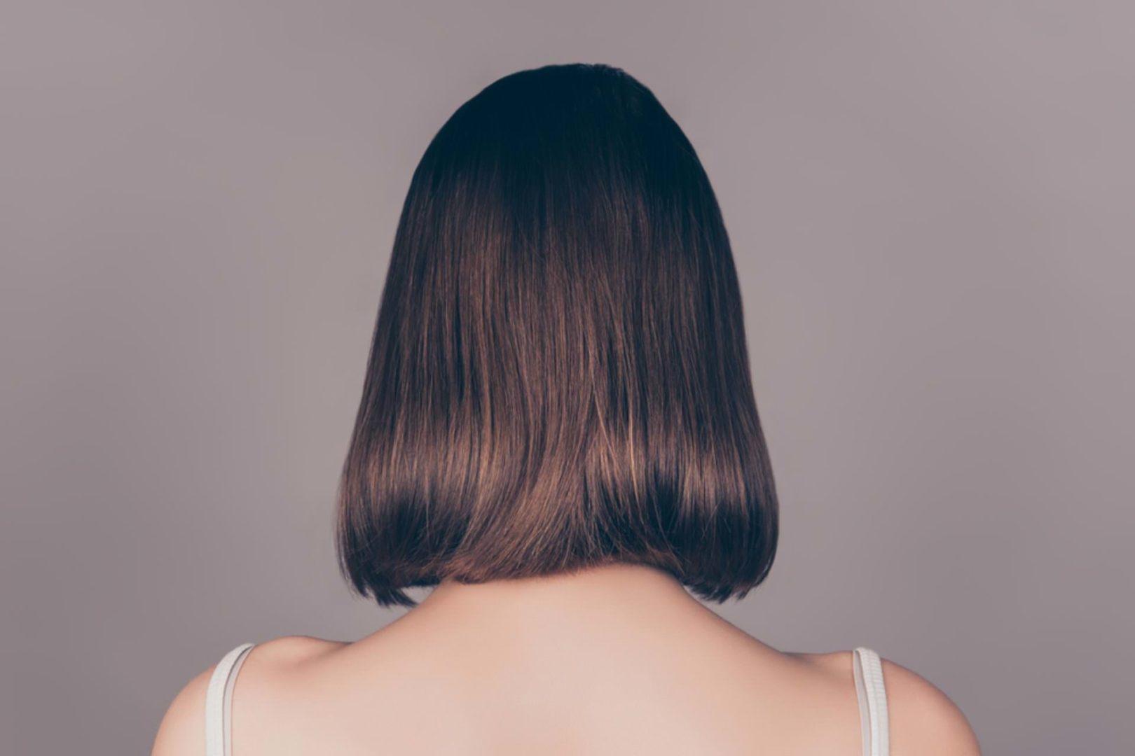 Klippe håret kort