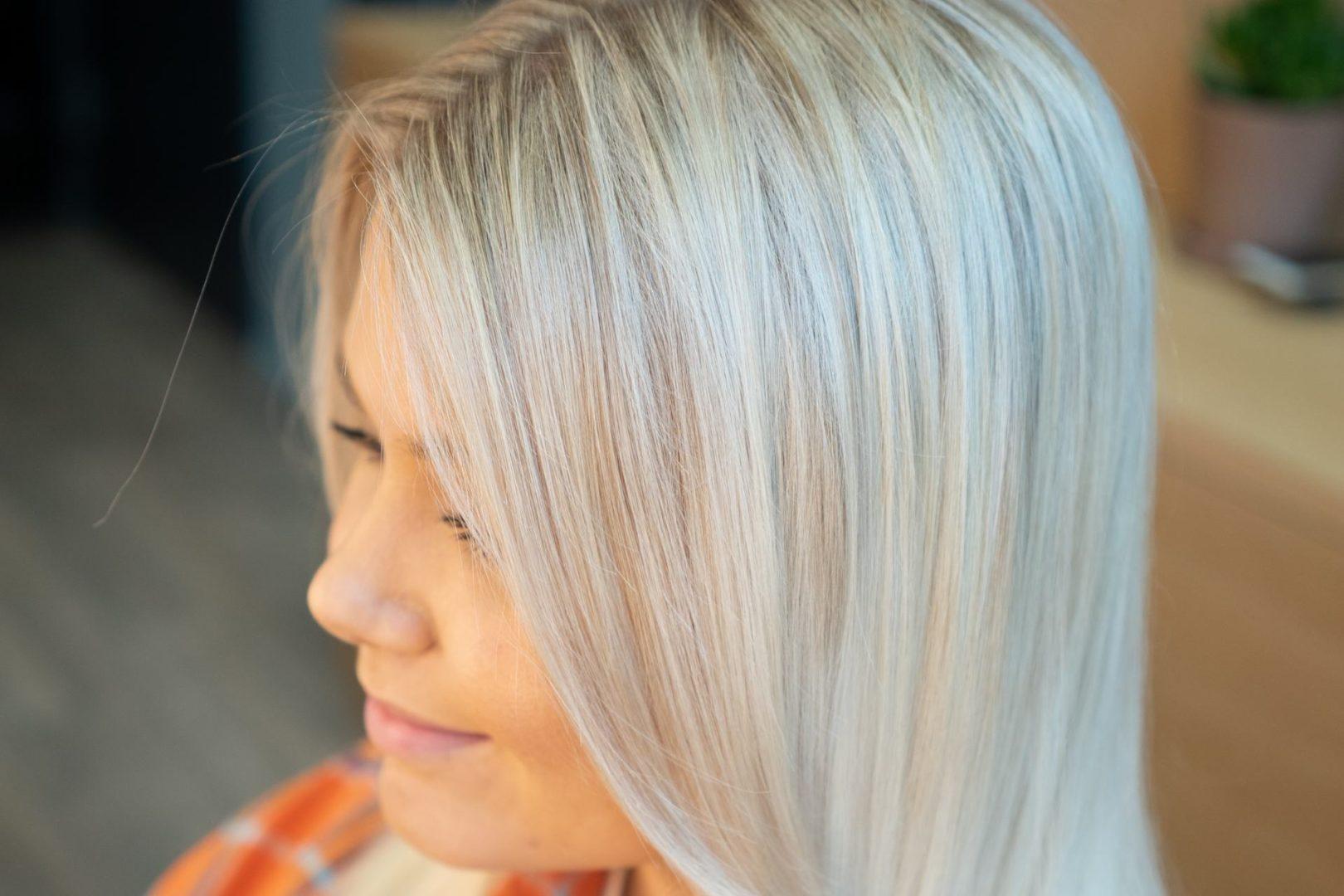 Farge håret lysere? Jakten på den perfekte hårfargen