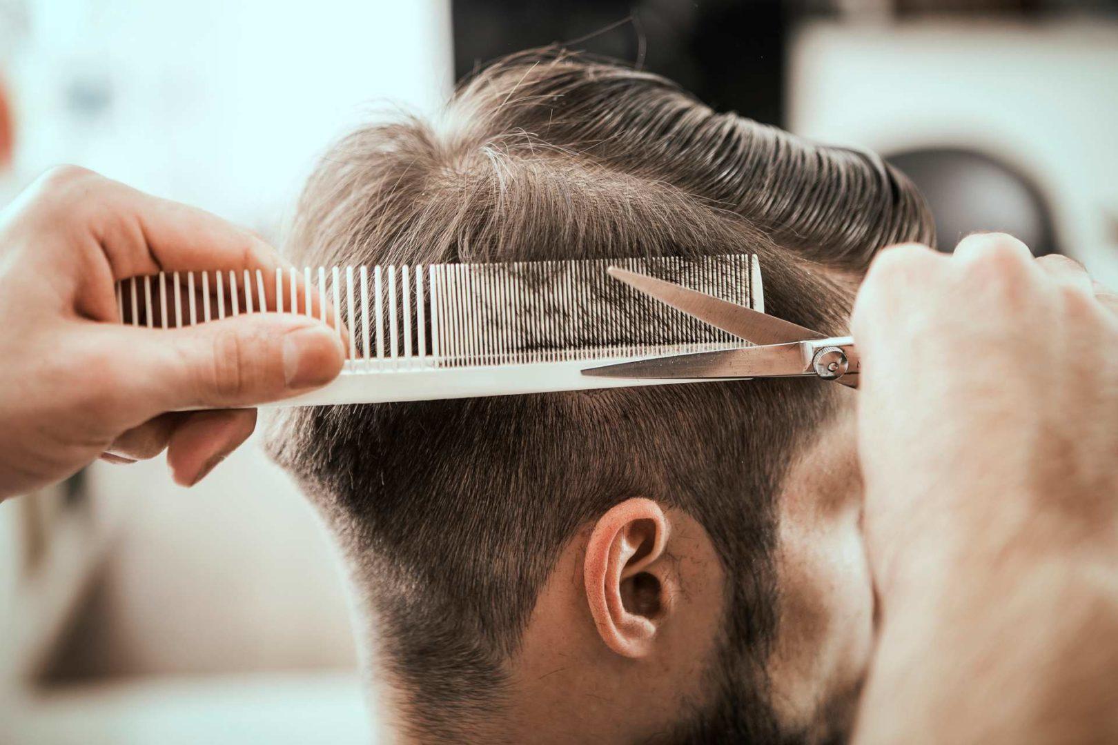 hva betyr det frisøren sier? Guide til gutta