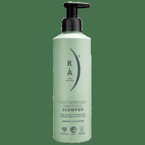 rå fra define havtang shampo