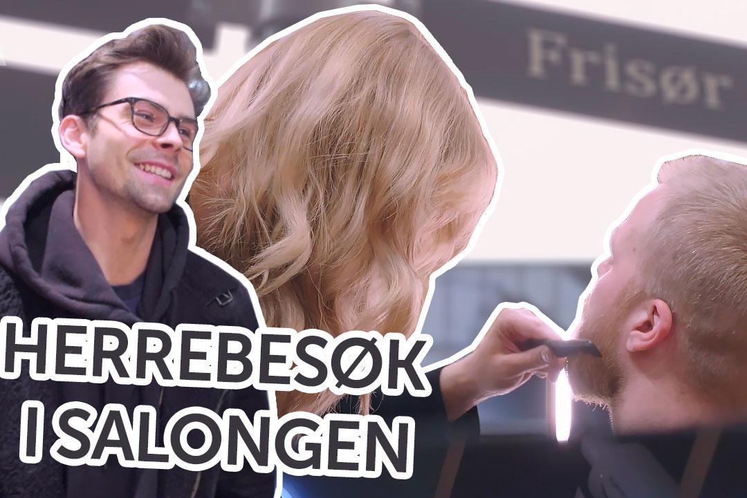 Define Salongen. Episode 5. Foto