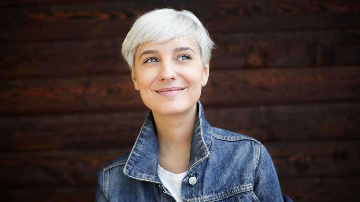 Tre gode tips til deg som har fått dine første grå hår
